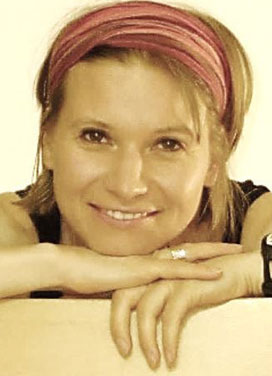 Deborah Schröder